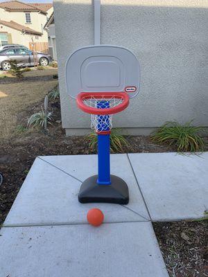 Basket ball hoop for Sale in Fresno, CA