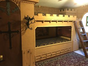 Castle Bed Set for Sale in Columbia, SC