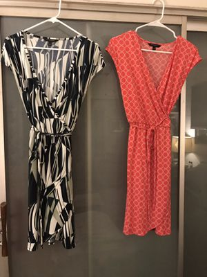 Two nearly new Banana Republic work dresses for Sale in Sierra Madre, CA