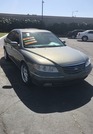 2007 Hyundai Azera for Sale in Indio, CA
