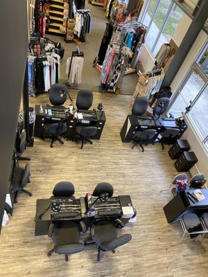 Nail salon for Sale in Cuyahoga Falls, OH
