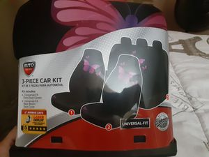 Car Seat Covers-NEW for Sale in Nashville, TN