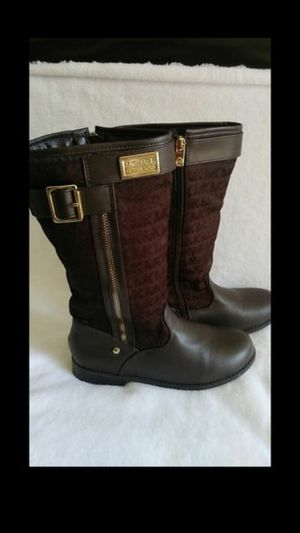 Girl Michael Kors Boots for Sale in Phillips Ranch, CA