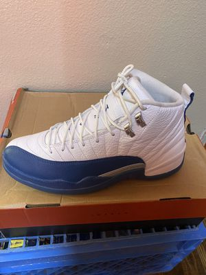 Jordan 12s French Blues for Sale in Compton, CA