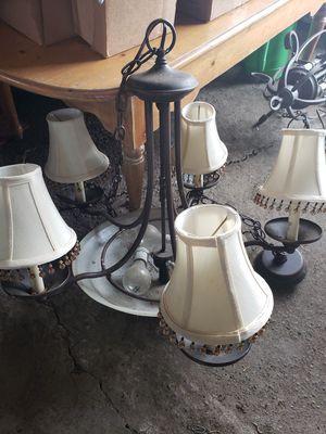 Chandelier for Sale in Renton, WA