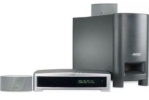 Bose 321 SII 5.1 Channel Home Theater System for Sale in Phoenix, AZ