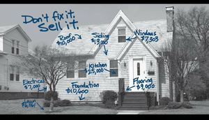 How much is it costing you to hold unto the house? for Sale in Atlanta, GA