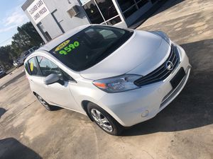 Nissan Versa 2015 *low monthly payment *finance available *like new ask for Rafael *se habla español for Sale in West Palm Beach, FL