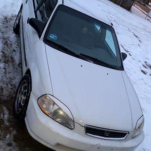 2000 Honda Civic for Sale in North Smithfield, RI