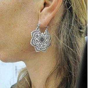 Mandala Earrings for Sale in San Diego, CA