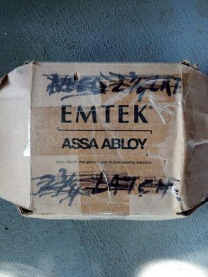 Emtek door knob for Sale in Pasadena, CA