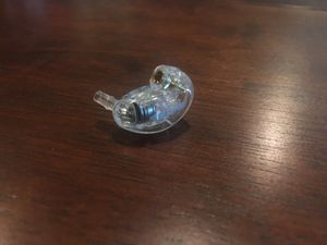 Sure SE215 clear left ear driver (earbud) for Sale in Lorton, VA