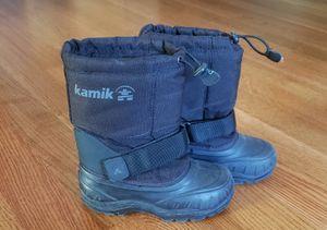 Kids Snow Rain Boots Size 12 for Sale in Lynnwood, WA
