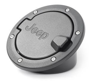 Jeep JK Mopar fuel door for Sale in Clearwater, FL