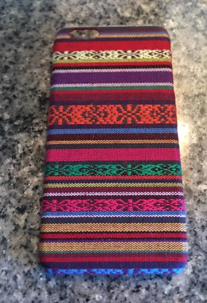 Phone Case for IPHONE 6 S Plus. **PICKUP ONLY** for Sale in Tempe, AZ
