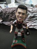 St Giants buster Posey bobble head for Sale in US