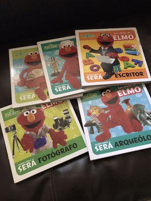 FREE SPANISH PUZZLE BOOKS for Sale in Chesapeake, VA