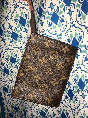 Louis Vuitton chain wallet for Sale in Harrisonburg, VA