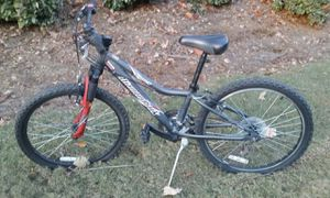Diamondback Octane 24 matte black bike-excellent condition! for Sale in Smyrna, GA