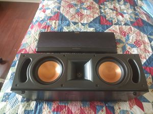 RC52II brand new klipsch for Sale in Pasadena, CA