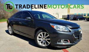 2015 Chevrolet Malibu for Sale in Carrollton, TX