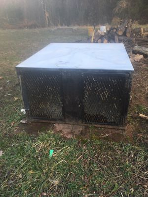 Dog box for Sale in Madison, NC