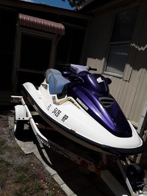 1999 seadoo gti 720 engine for Sale in Tampa, FL