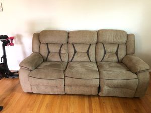 Recliner Couches for Sale in Pasadena, CA