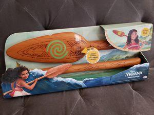 Moana oar for Sale in Deltona, FL