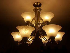 Chandelier for Sale in Miramar, FL
