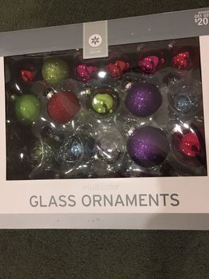 Christmas Ornaments for Sale in Pasadena, CA