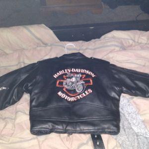 Harley Davidson Jacket for Sale in Milwaukie, OR