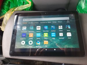 Amazon fire tablet for Sale in Klamath Falls, OR