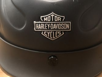Harley Davidson Half Helmet for Sale in Miami,  FL