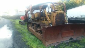 D8h dozer for Sale in Ranshaw, PA