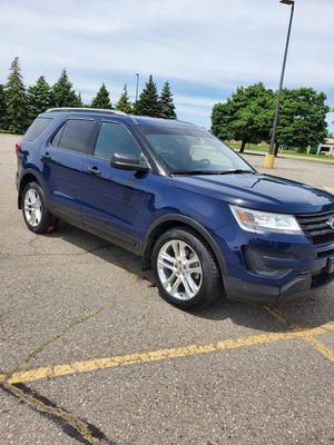 2016 Ford Explorer for Sale in Dearborn, MI