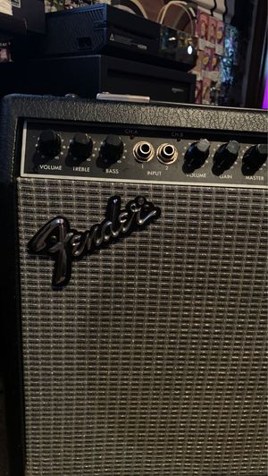 Guitar amp for Sale in Lorain, OH