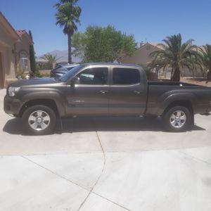 2013 Toyota , Tacoma V6 4.0L, 85500 mi for Sale in Las Vegas, NV