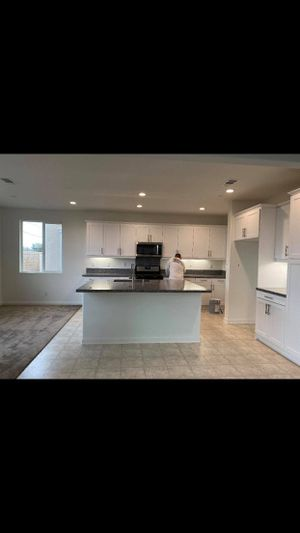 Kitchen cabinets and countertop installation for Sale in Orange, CA