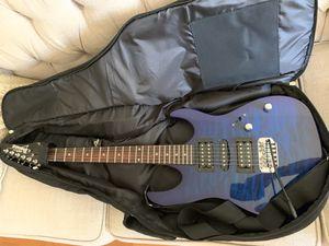 Ibanez Electric Guitar G10 Sunburst Blue for Sale in Richmond, VA