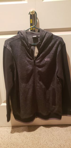 Van's sweatshirt New for Sale in Caldwell, ID