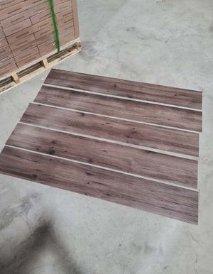 Luxury vinyl flooring!!! Only .65 cents a sq ft!! Liquidation close out! for Sale in Dallas, TX