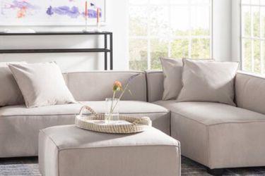 3 Piece Modular Sectional for Sale in Kirkland,  WA