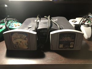 Nintendo 64 for Sale in Los Angeles, CA