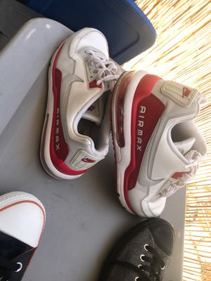 Air max, converse for Sale in Union City, CA