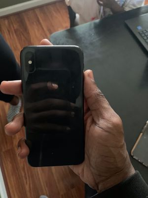 IPhone X for Sale in Ashburn, VA