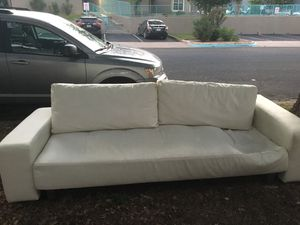 Couch/futon for Sale in Austin, TX