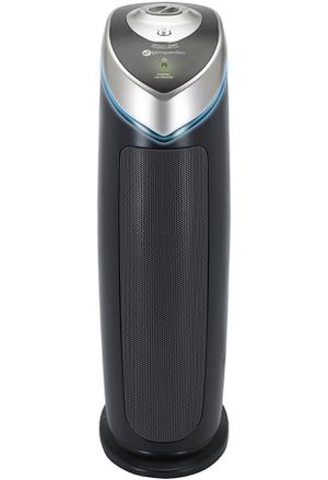 """Guardian Technologies GermGuardian AC4825 22"""" 3-in-1 Full Room Air Purifier, HEPA Filter, UVC Sanitizer, Home Air Cleaner Traps Allergens for Smoke, for Sale in Queens, NY"""