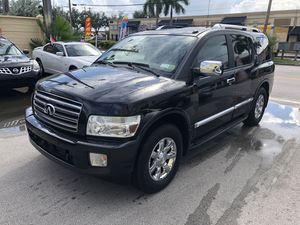 Infiniti QX56 2010 Sport for Sale in Hialeah, FL
