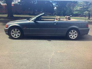 2001 BMW 325ci for Sale in Warner Robins, GA